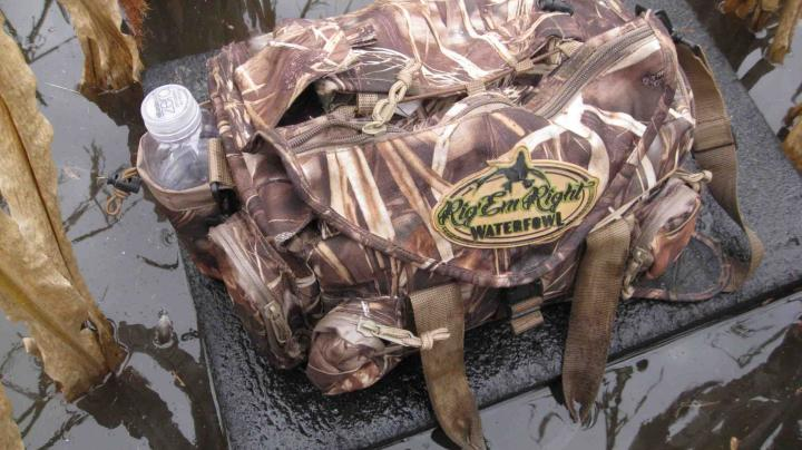 Product Review: Rig 'Em Right Shell Shocker Blind Bag Preview Image