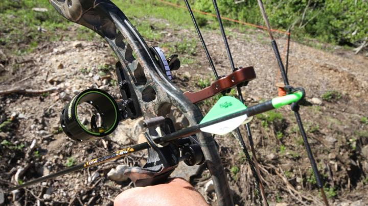 Bowhunting Basics III: Modern Bowhunting Accessories Preview Image