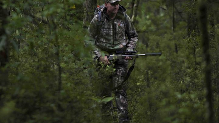 Stoney Creek's New Sika Jacket Preview Image