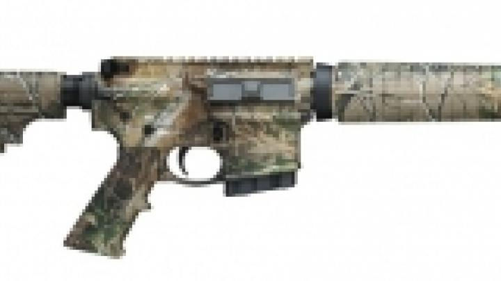 Realtree's 2011 Camouflage Christmas  Preview Image