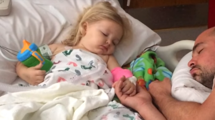 4-Year-Old Makes Miraculous Recovery After Being Bitten by Rattlesnake Preview Image