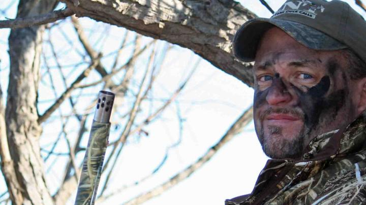 Mississippi Flyway Report: December 2 Preview Image