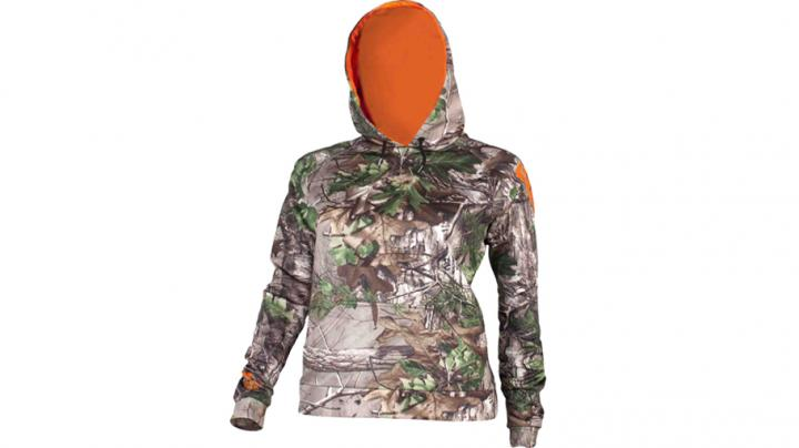 Stoney Creek Produce Women's 365 Tech Hoodie  Preview Image