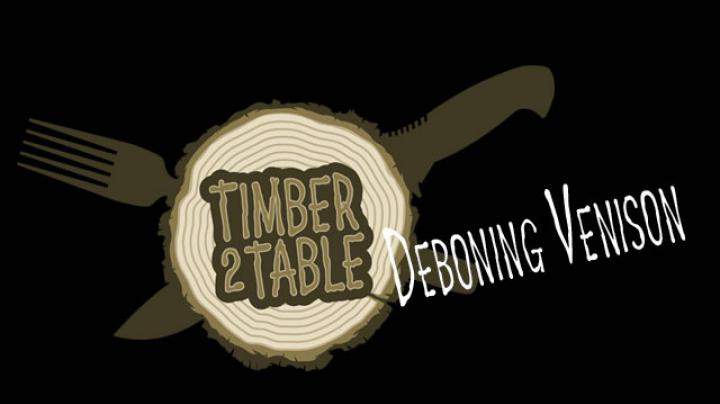 Timber To Table: Venison Processing Tips for Deboning A Deer Ham Preview Image