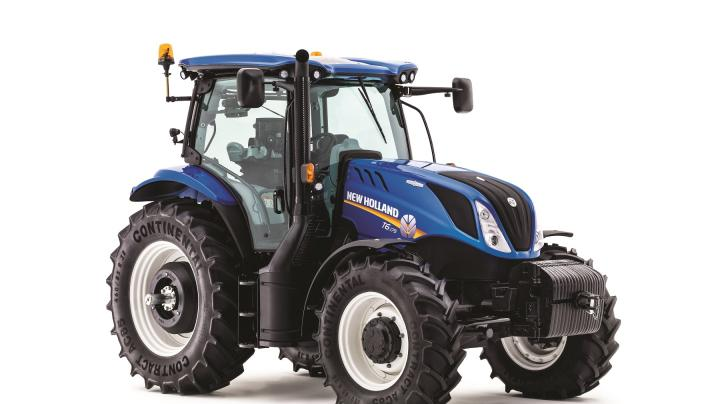 New Holland Celebrates 120th Anniversary with Focus on  Innovation and Entrepreneurship  Preview Image
