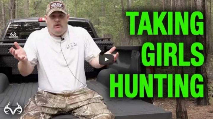 Realtree Video: Michael Pitts on Taking Girls Hunting Preview Image