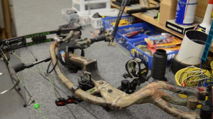 T-Bone's Tips: Choosing a Peep Sight Preview Image