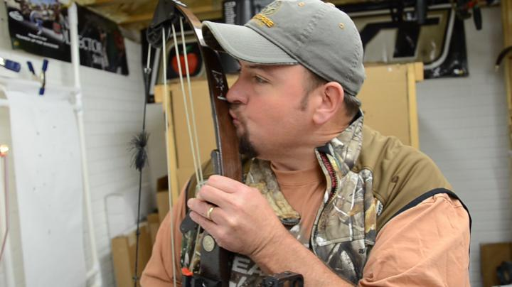 T-Bone's Tips: His Favorite Bow Ever. Preview Image