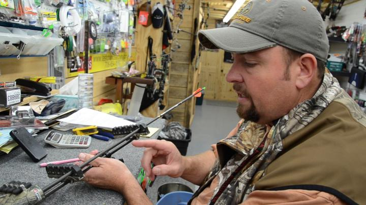 T-Bone's Tips: Choosing a Quiver for Mechanical Broadheads Preview Image