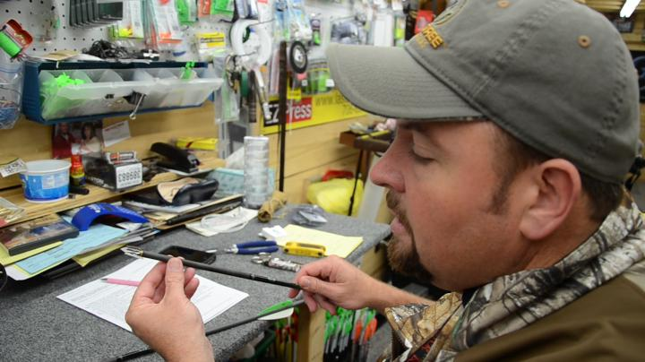 T-Bone's Tips: Choosing a Broadhead For Your Crossbow Preview Image