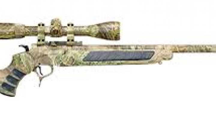 What Your Rifle Says About You: T/C Encore Pro Hunter Preview Image