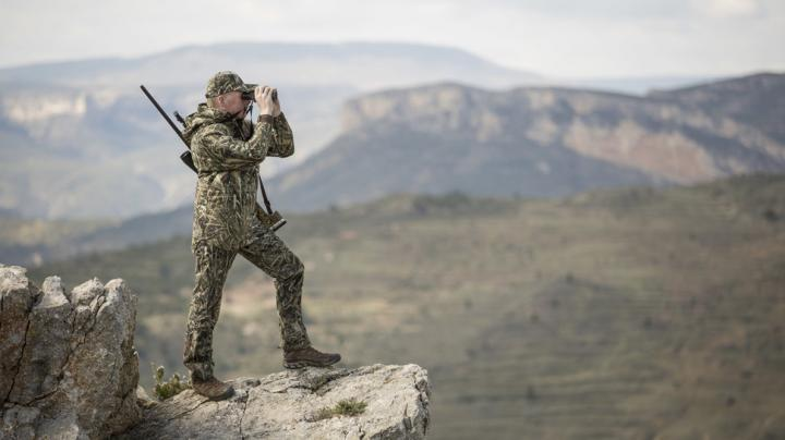 Ian Harford's Top 3 Hunting Adventures of 2015. Preview Image