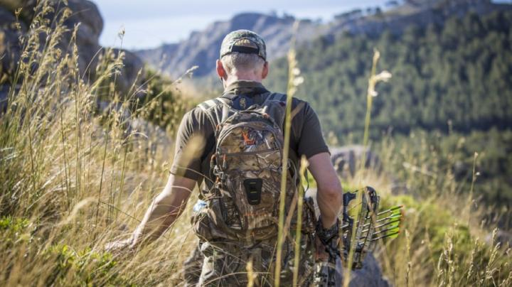 Markhor Impala Hunting Backpack Preview Image