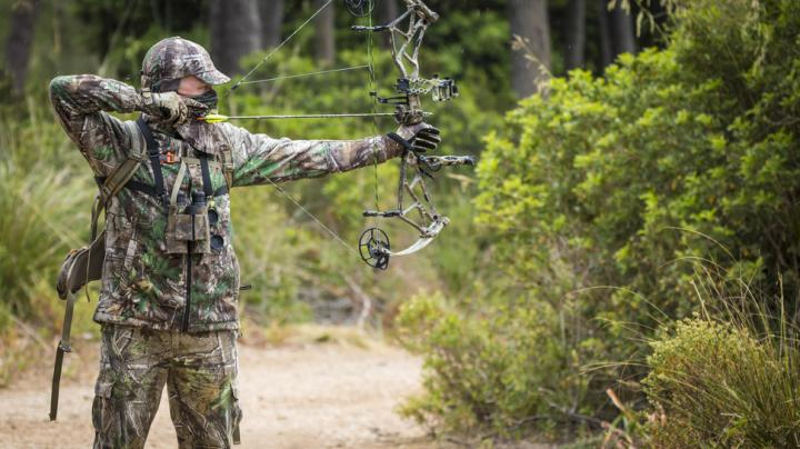Bowhunting Balearic Boc in Majorca. Preview Image