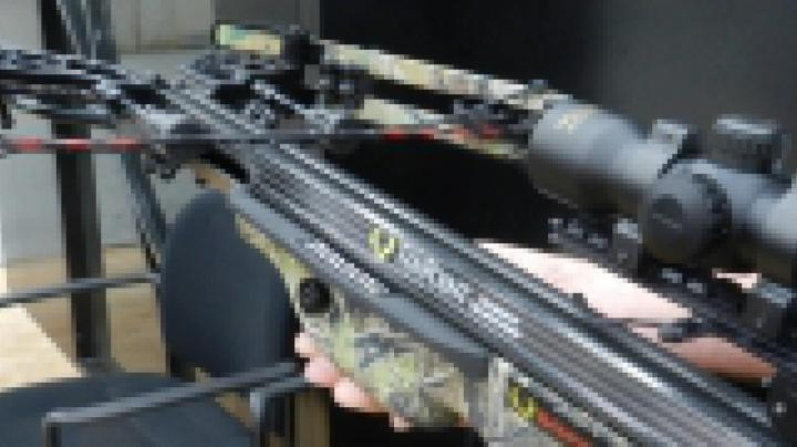 ATA 2013: New Bows and Archery Accessories Preview Image