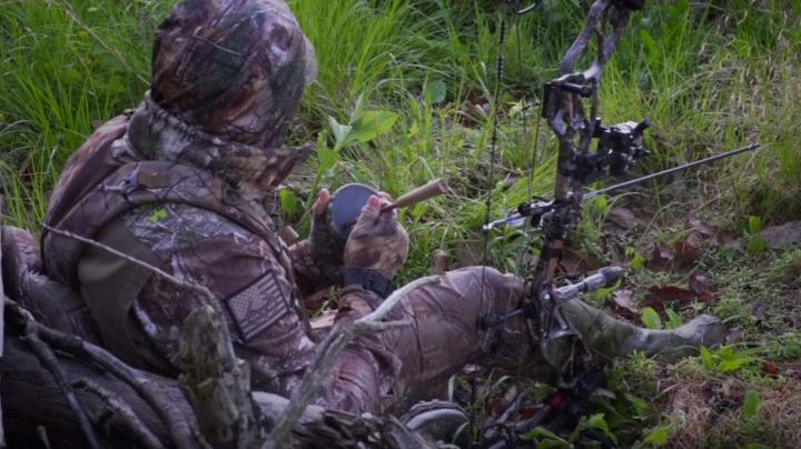 The Chronicles: How to Turkey Hunt with a Bow Stand Preview Image