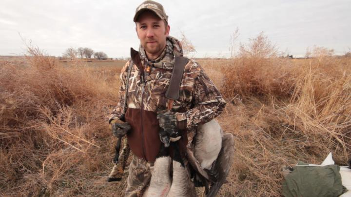 Waterfowl Tip: Hit More Geese Preview Image