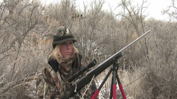 Out West With Kristy Titus: Coyote Hunting The Titus Way Preview Image