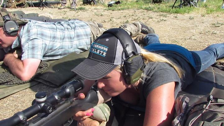 Out West With Kristy Titus: Learn the Limitations of Your Rifle and Cartridge Preview Image
