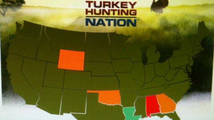 Turkey Hunting Nation Goes Live! Preview Image