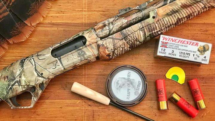Turkey Hunting Gear on a Tight Budget Preview Image