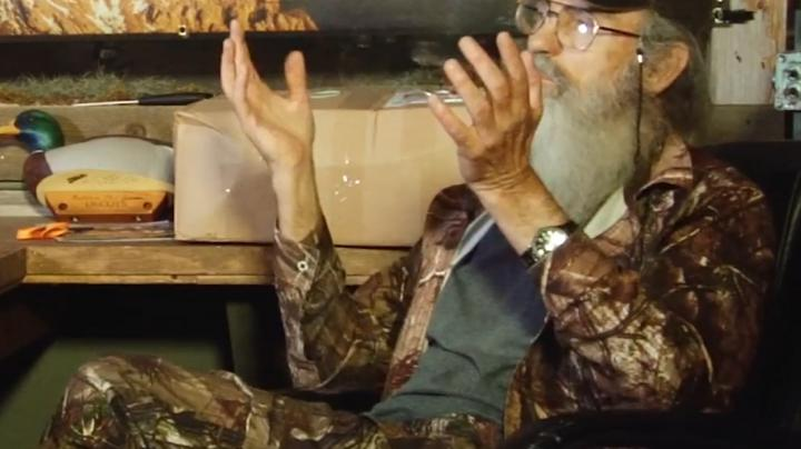 Duck Commander Behind The Scenes: Uncle Si on How Jase Got His Name Preview Image