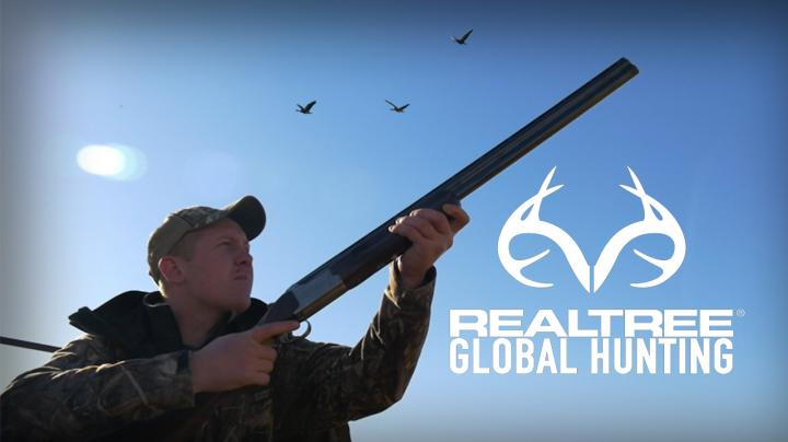Shooting Geese in South Africa with Matt Cole Preview Image