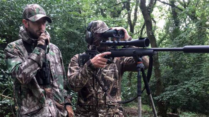 Roebuck Hunting with Ian Harford Preview Image