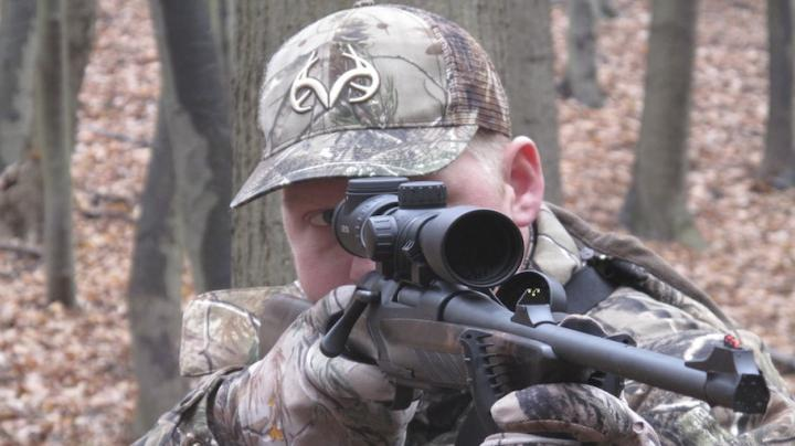 Wild Boar Hunting In Central Europe Preview Image