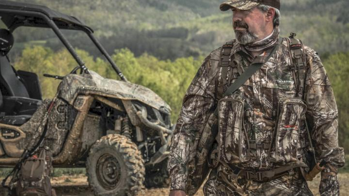 How to Use Your Four Wheeler for Turkey Hunting Preview Image