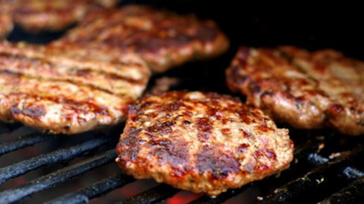 How To Make Venison Burgers Preview Image