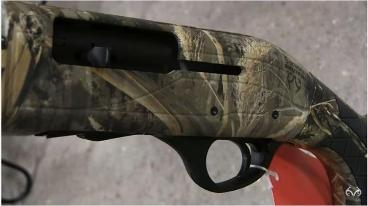 Realtree Video: New Escort Left-Handed Shotgun for Under $1,000 Preview Image