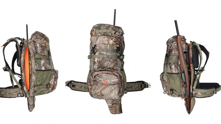 Vorn Deer 42 litre backpack  Preview Image