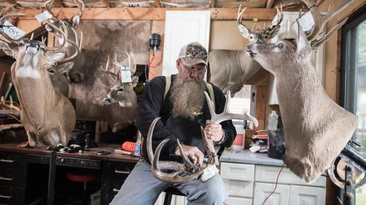 Scoring Your Whitetail Trophy Preview Image