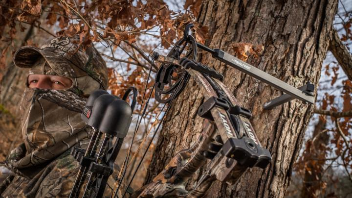 10 Ways to Improve Your Favorite Treestand Preview Image