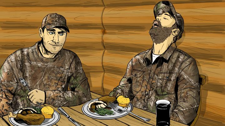 What Kind of Turkey Hunter Are You? Preview Image