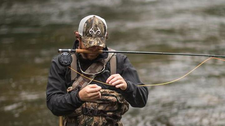 When Hunting and Fishing Seasons Collide Preview Image
