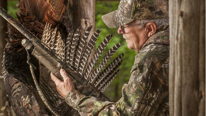 Why Your Grandfather Was a Better Turkey Hunter Than You Preview Image