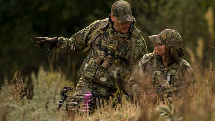 12 Mistakes Men Make When Hunting with Women Preview Image