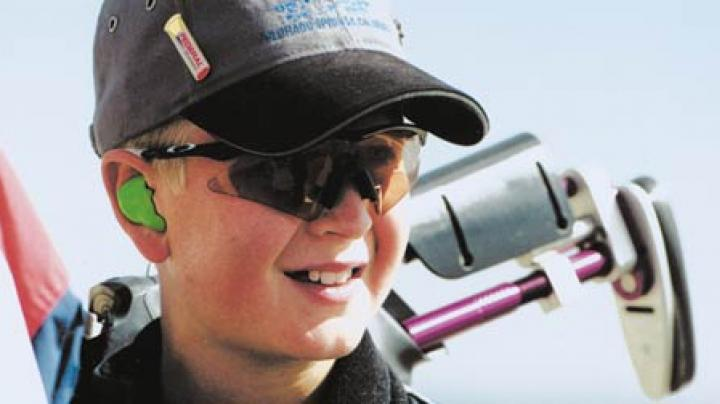 Youth Who Hunt and Shoot Can Positively Influence Peers Preview Image