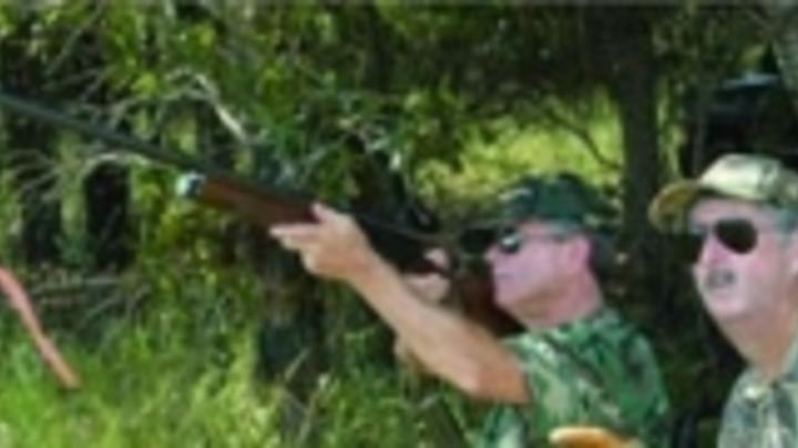 Dynamite Dove Hunting! Preview Image