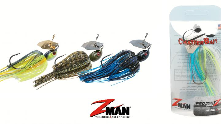 Project Z, New Namesake Bait, and Realtree® Partnership Culminate to Make Hit Digital Content Even Better Preview Image