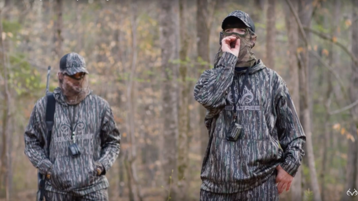 Use Realtree Original Camo for Your Next Hunt Preview Image