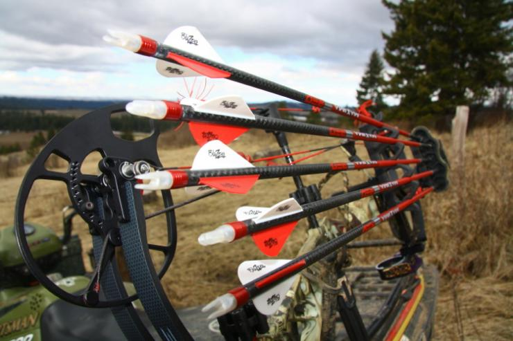 Survey: What's the Best Arrow For Bowhunting? | Realtree