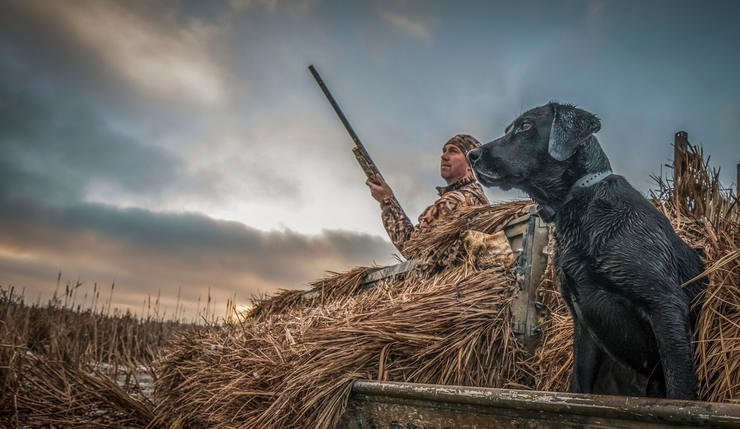 What'll it be today? Six ducks? Four greenheads? Thirteen decoys? Waterfowlers often remember outings because of seemingly insignificant numbers. Photo © Jeff Gudenkauf