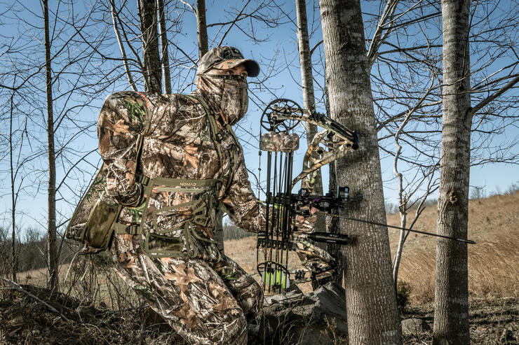 Most hunters have a handful of vacation days. Make the best of them with a sound approach. (Red Arrow / Kip Campbell photo)