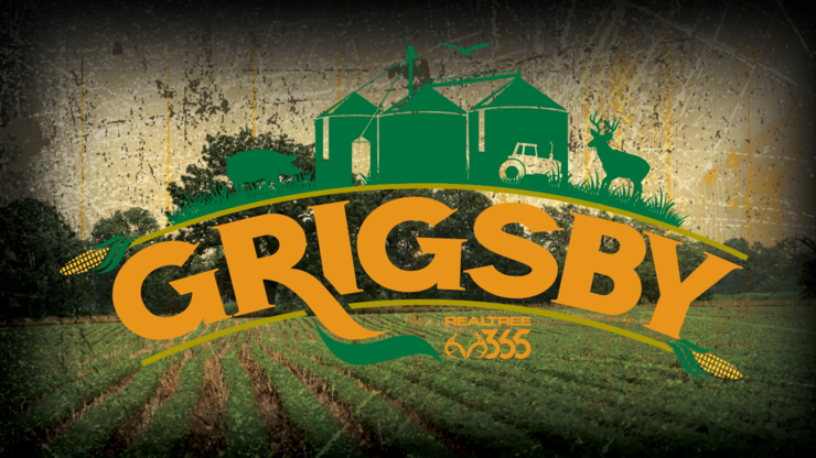 The Grigsgby on Realtree 365