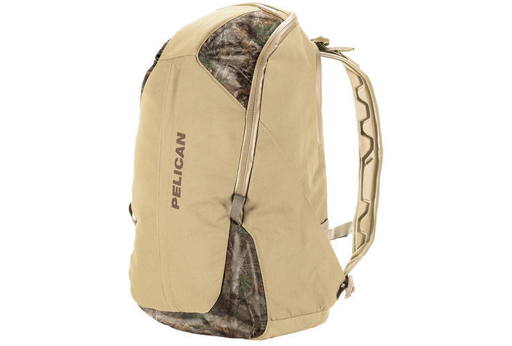 Pelican MPB35 Mobile Protect Realtree EDGE Camo Backpack