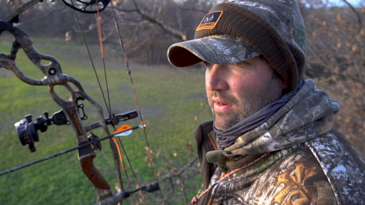 Phillip Culpepper is bad medicine on turkeys and whitetails. (Realtree photo)