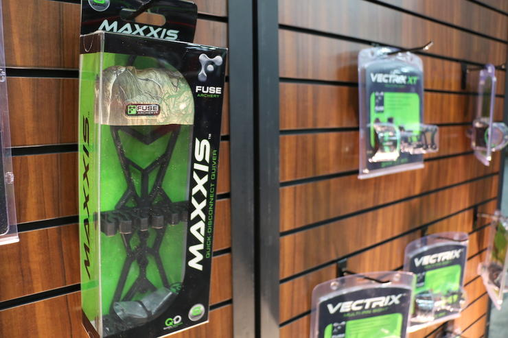 Fuse Maxxis